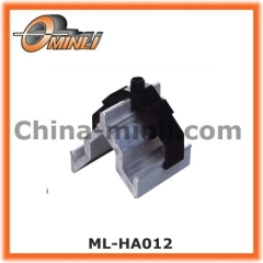 Door and Window Accessories Aluminum Bracket / Aluminum Joint Corner
