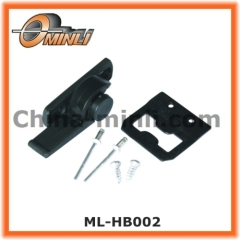 Crescent Lock for Aluminum Sliding Window