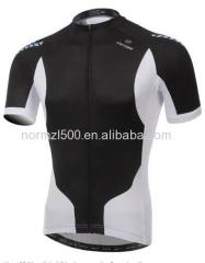 Breathable quick dry Custom Style Wholesale Cycling wear T-shirts
