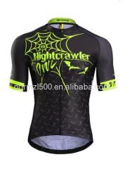 Breathable quick dry Custom Wholesale Fashion design Cycling wear