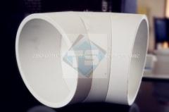 Alumina Ceramic Bend/ Elbow