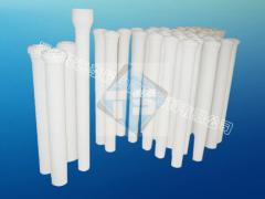 Aluminum Titanate Riser Tube