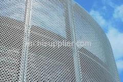 Perforated Metal Mesh hengshui