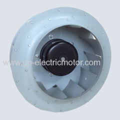 Centrifugal suction fan 280mm A type