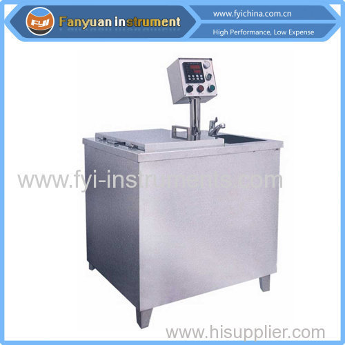 high temperature sample dyeing machine