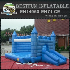 Popular durable PVC inflatable combo