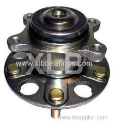wheel hub bearing 42200-SNA-951