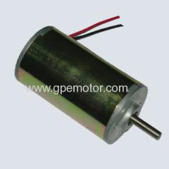3v 6v 18v 36v 48v 110v 180v 220v 230v Permanent Magnet PMDC Brush 3 6 9 12 24 36 48 volt Electric 24v 12v DC Motor