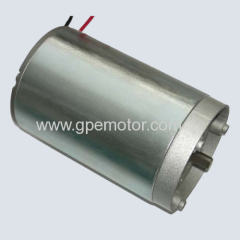 Small High Low Speed Torque Electric 12v DC Motor