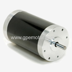 Elektrische Direct Current DC Motor