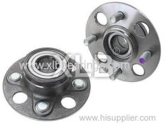 wheel hub bearing 42200-SLA-N01