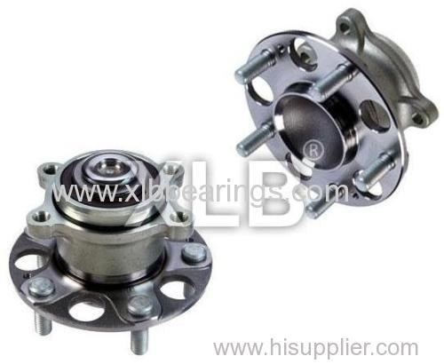 wheel hub bearing 42200-SEA-951