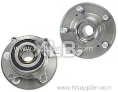 wheel hub bearing 44300-STX-A01