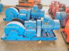 Electric Dispatching Winch/Scheduling Winch for Sale