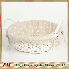 New parents gift basket