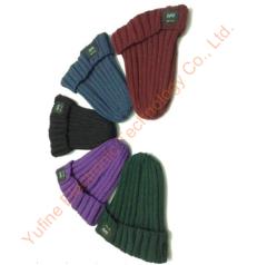 Knitted wireless hat Bluetooth music hat wireless music hat sports music hat wireless Christmas hat Sun music hat
