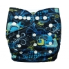 Printed Baby Cloth Diaper