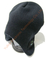 Sell Knitted wireless cap Bluetooth music cap wireless music hat sports music cap wireless Christmas cap