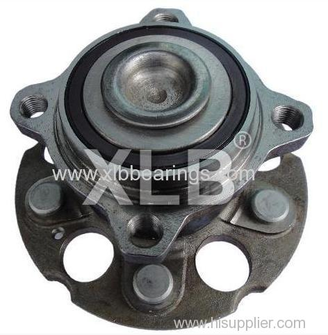 wheel hub bearing 42200-SFE-951