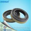 tractor wheel oil seal 45*70*14/17 12015392b