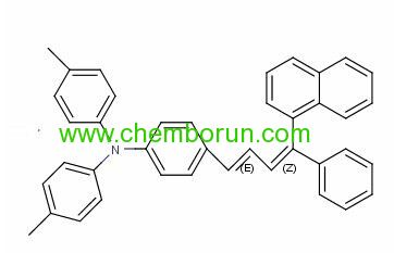 Triphenyl based on HTMS --H101, H111, H112