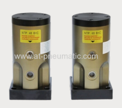 NTP Series Piston Towards Air Hammer Pneumatic Hammer