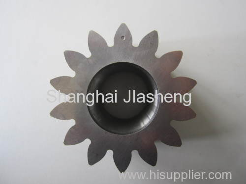 powder coating process manufacturer