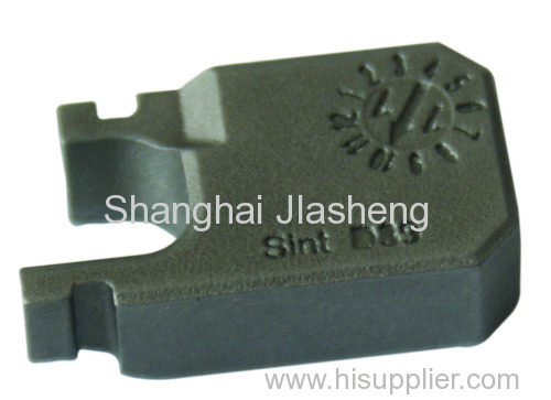car lock parts factory
