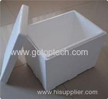 70L eps cooler box plastic fishing box huge plastic cooler box hot cooler box ice cooler box foam cooler box