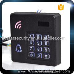 Waterproof Proximity RFID EM ID Card Reader