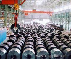 ASTM A204 Grade A pressure vessel steel