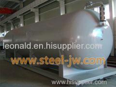 SA204 Grade A pressure vessel steel