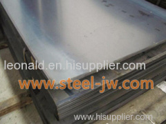 ASTM A204 Grade C boiler steel plate