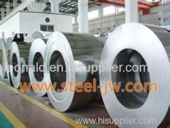 SA203 Grade E pressure vessel steel