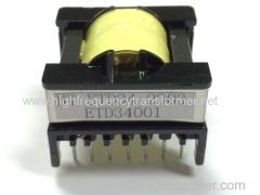 ETD 48v linear power supply transformer for vending massage machine
