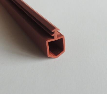 Door rubber strip