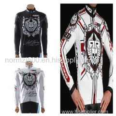 2015 newest rock cycling clothes long jersey bike clothes mountain bicycle jersey