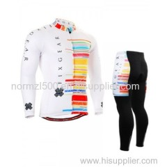 custom cycling Design unique cycling jersey