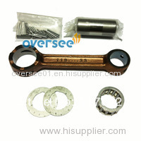 Oversee 3 CYL CONNECTING ROD KIT 6H4-11651-00-00 Replace For Yamaha Outboard Engine 3 Cylinder 30HP 40HP 50HP