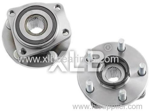 wheel hub bearing GD17-22-510