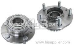wheel hub bearing G14V-26-15X