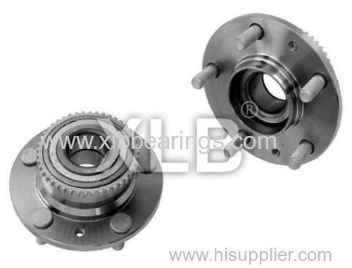 wheel hub bearing 6E51-1N069AA