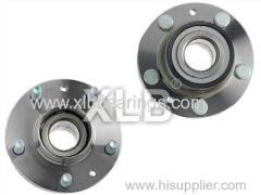 wheel hub bearing 6E51-1N069BA