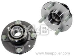 wheel hub bearing NA01-33-04X