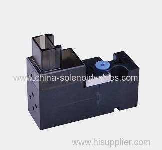 solenoid water group valve