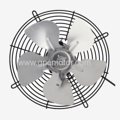 Ice Cream Freezers Fan Motors