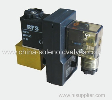 CS-711 automatic drain valve