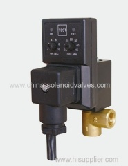 drain Valve for air compressor