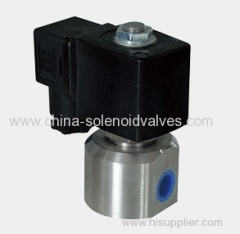 RMF 22-23 Series stainless steel multi-purpose valve