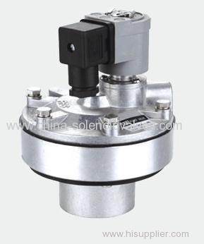 220VAC /24v DC flush valvs